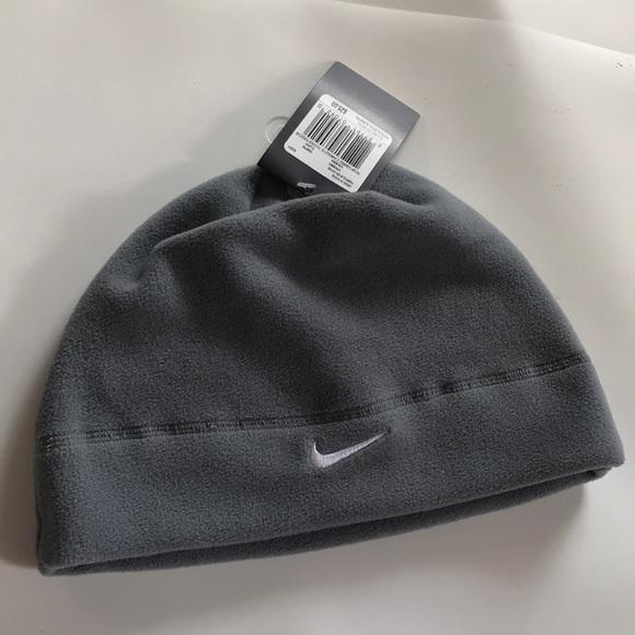 0df85ebc9fb NWT Nike Arctic Fleece Beanie Unisex